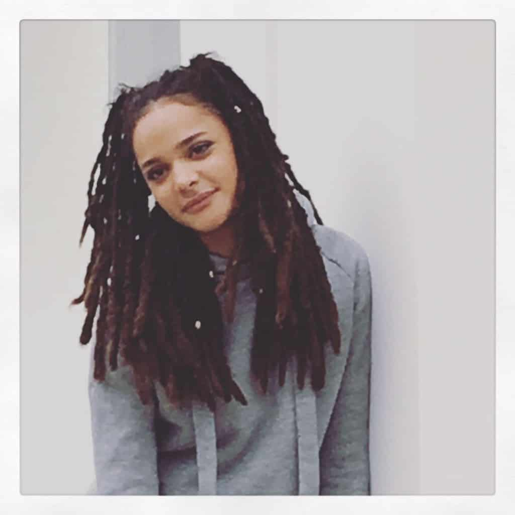 Sasha Lane 'Noctrumal Animals' www.whetstone.ie