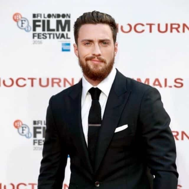 Aaron Taylor-Johnson www.whetstone.ie