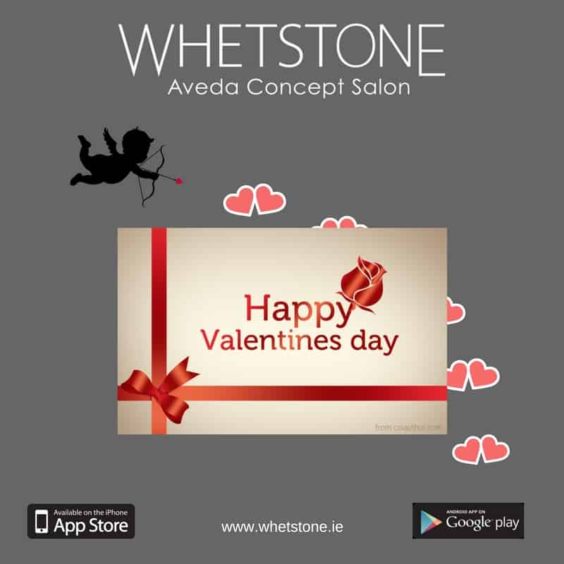 Valentine Voucher Offer at Whetstone