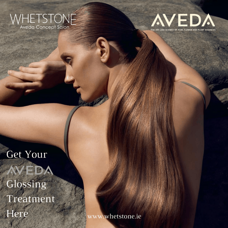 Get Your Glossing Treatment At Whetstone