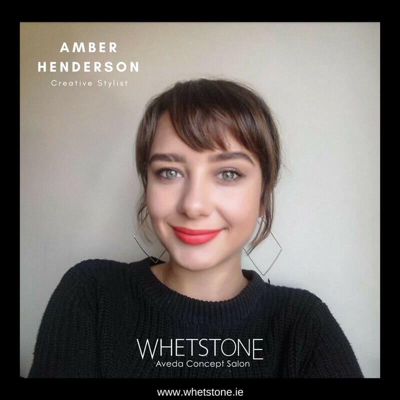 Creative Stylist Amber Henderson