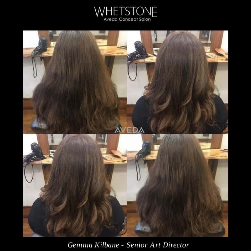 Senior Art Director Gemma - Putting Life Back Into Long Hair