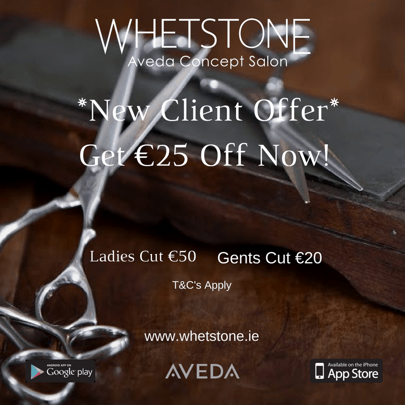 www.whetstone.ie New Client Offer
