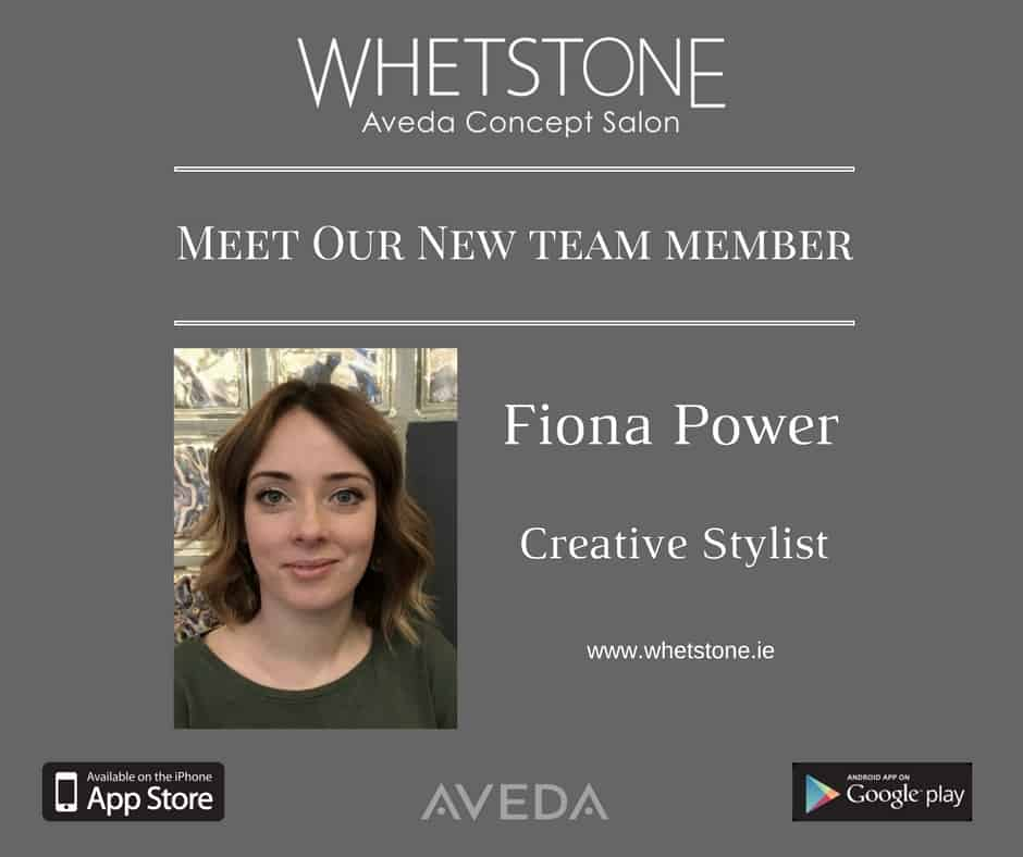 Fiona Power - Creative Stylist at Whetstone
