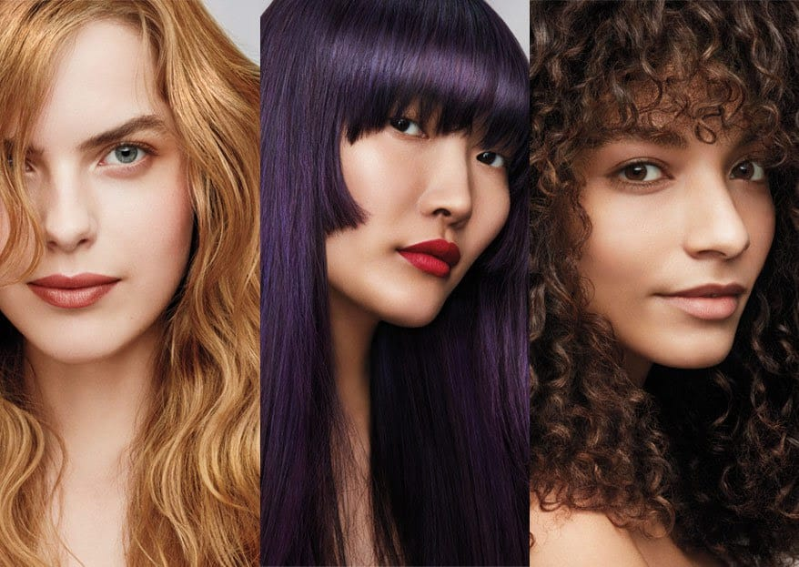 AVEDA'S NEW FULL SPECTRUM DEMI+™ LINE OFFERS SHINE, VERSATILITY AND SPEED