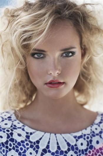 whetstone_aveda_concept_salon_model_blue_dress